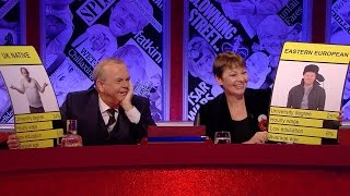Download Immigrant Top Trumps - Have I Got News for You: Series 48 Episode 6 - BBC One Video