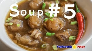 Download Soup Number 5 Video