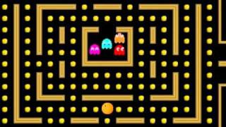 Download Lost Real0ne RM2K Games #1 Pac Man Video