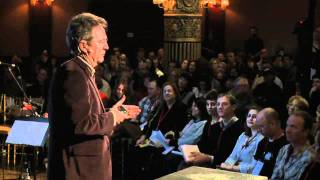 Download Turning the Farm Bill into the Food Bill: Ken Cook at TEDxManhattan Video