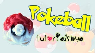 Download Pokeball Charm Rainbow Loom Tutorial Video