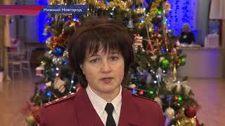 Download Залы, где пройдут новогодние представления, проверяют в Нижнем Новгороде Video