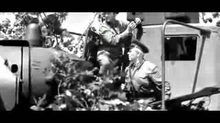 Download Советский старый фильм про Великую Отечественную войну Крепость на колесах Video