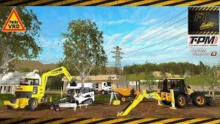 Download Farming Simulator 15 Présentation Pack VRD TPM 😎 By FT modding Video