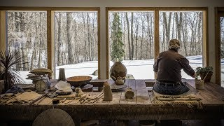Download Randy Johnston | An Expansive Vision - feature film about American potter | GOLDMARK Video