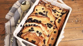 Download Cheesecake Stuffed Baked French Toast | Episode 1183 Video
