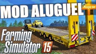 Download Aluguel de Implementos e Veículos - Farming Simulator 2015 Video