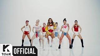 Download [MV] Hyolyn(효린) Paradise Video