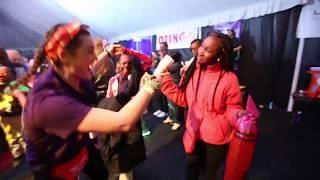 Download Dance Marathon raises over $1 million Video