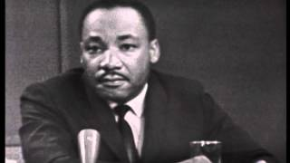 Download Dr. Martin Luther King Jr. Interview Video