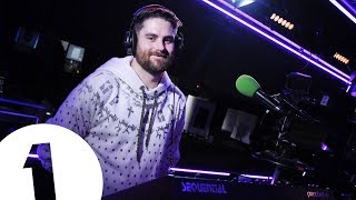 Download Rudimental - One Kiss (Calvin Harris, Dua Lipa cover) in the Live Lounge Video