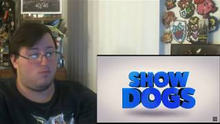 Download Gors Show Dogs Official Trailer Reaction *DAB* *FARTS* LOL Video
