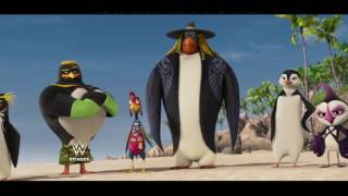 Download WWE Studios' ″Surf's Up 2: WaveMania″ available now! Video