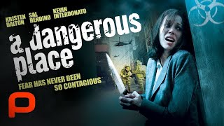 Download A Dangerous Place (Full Movie) Thriller Mystery Suspense Video