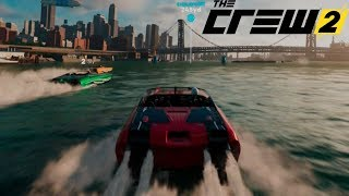 Download Slaughtering the opening race! Trippin' out on The Crew 2! #TeamScrunt Video