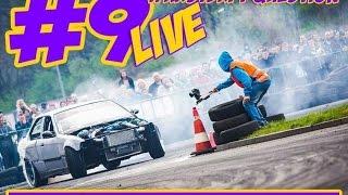 Download #KRSTDRFT Questions Live #9 Víťa Vavrečka BMW e36 2JZ Video
