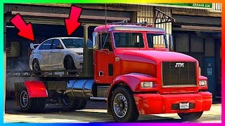 Download NEW SECRET UPDATES TO GTA ONLINE FILES, GTA 5 IMPORT/EXPORT DLC COULD BE BIGGEST OF ALL TIME & MORE! Video