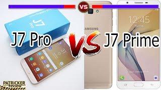 Download เปรียบเทียบ J7 Pro กับ J7 Prime ความเหมือนที่แตกต่าง ! Video