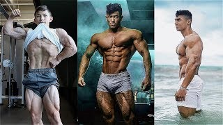 Download New Fitness Generation 2018 | Aesthetic Motivation Video