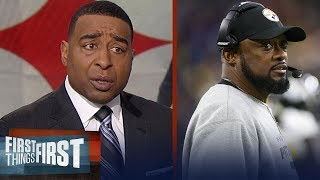 Download Cris Carter on Steelers players lobbying owner Art Rooney to fire Mike Tomlin | FIRST THINGS FIRST Video