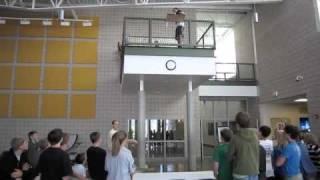 Download Galileo Falling Bodies Gravity Demo Video