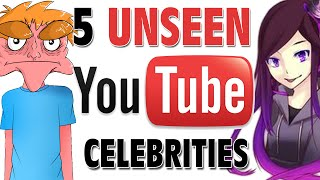 Download 5 Youtubers That Have NEVER Been Seen - GFM Video