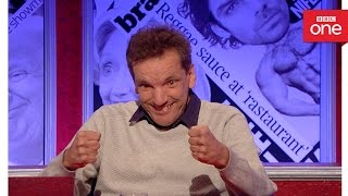 Download Henning Wehn takes the fancy route - Have I Got News for You 2016: Episode 2 - BBC One Video