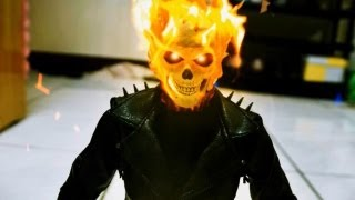 Download Ghost Rider and Resident Evil stop motion - Breath from Hell 惡靈戰警 Video