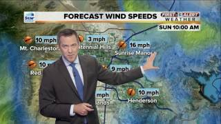 Download 13 First Alert Weather for Sunday morning Video