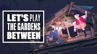 Download Let's Play The Gardens between Video