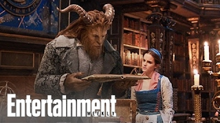 Download Beauty And The Beast: Live-Action Remake First Look | Story Behind The Story | Entertainment Weekly Video