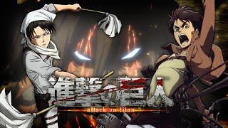 Download ATTACK ON TITAN PS4 MULTIPLAYER?! w/Rhymestyle Video