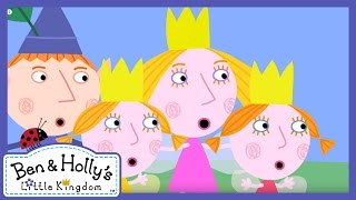 Download Ben and Holly's Little Kingdom - The Royal Fairy Picnic (Full HD Episode) Video