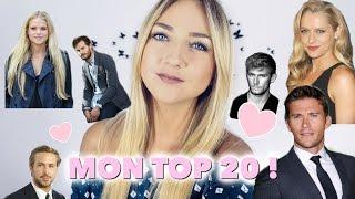 Download TOP 20 - Les plus beaux films d'amour ! Video