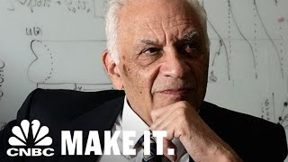 Download How Amar Bose Used Research To Build Better Speakers | Money Lab | CNBC Make It. Video