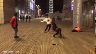 Download Jaden Smith - Icon (Dance Video) Video