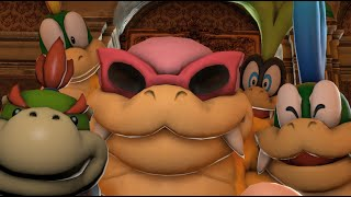 Download Mario Bros vs Koopalings (SFM) Video