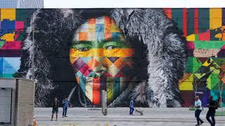 Download 📹 Repórter Justiça - A arte e a cultura no Brasil Video