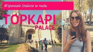 Download Wspaniałe Stulecie w realu - szybka wycieczka po Pałacu Topkapı Video