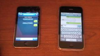 Download Textfree - FREE iPhone & iPod Touch Texting with a Phone Number! Video