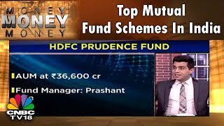 Download Money Money Money | Top Mutual Fund Schemes in India | Top Funds: Analyzing the Assets | CNBC TV18 Video
