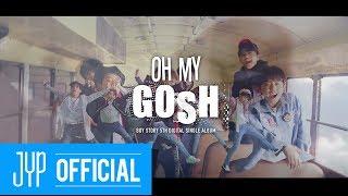 Download BOY STORY ″Oh My Gosh″ M/V Video