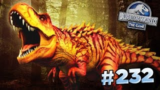 Download Legendary Eaters! || Jurassic World - The Game - Ep232 HD Video