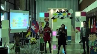 Download ASEAN Quiz at Public Relations Department of Thai Government. Video