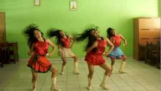 Download Rexona Eksis Abis Confi-Dance Competition smk 23 Video