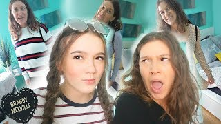 Download I Style My MOM In Brandy Melville Clothing... FionaFrills Video