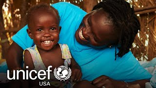 Download UNICEF Won't Stop Until Every Child Is Nourished Video