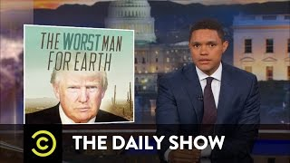 Download How to Make Trump Care About Global Warming: The Daily Show Video