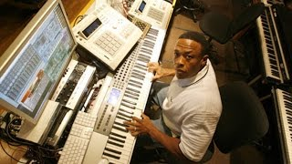 Download Dr. Dre | 50 Cent In Da Club | Remaking The Beat On iPad [Mobile Tip Tuesday] Video