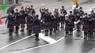 Download Parade of Bands - NZ Pipe Band Championship 2017 Video